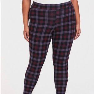 Torrid premium leggings NWT